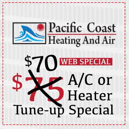 Heating Service Santa Clarita, CA