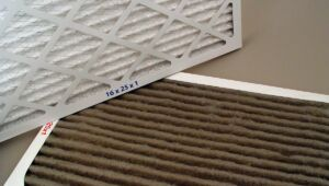 Heating Service Filters