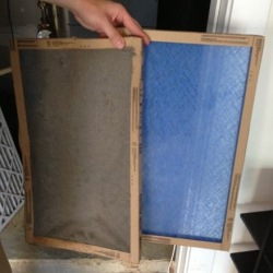 air-conditioner-hvac-filter-dirty-flow-cooling-performance-new-old