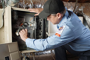 Furnace Repair Near Me