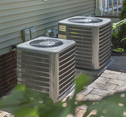 HVAC Contractor Repair Goodman